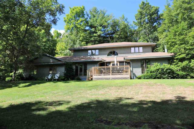 1354 Roscoe Road, Charlotte, VT 05445 (MLS #4731560) :: The Gardner Group