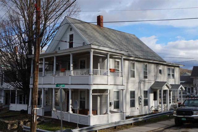 2 Plain Street, Barre City, VT 05641 (MLS #4731661) :: The Gardner Group