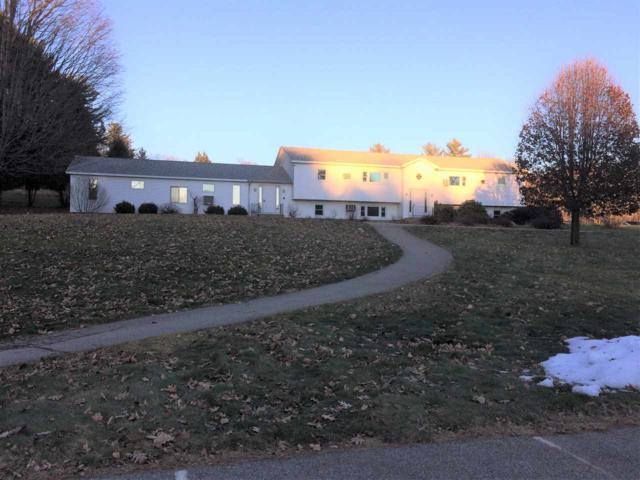 15 Concord Road, Lee, NH 03861 (MLS #4731732) :: Lajoie Home Team at Keller Williams Realty