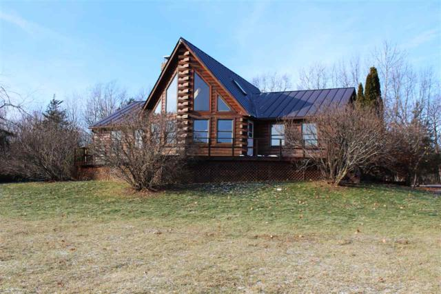 947 Savage Point Road, North Hero, VT 05474 (MLS #4731734) :: The Hammond Team