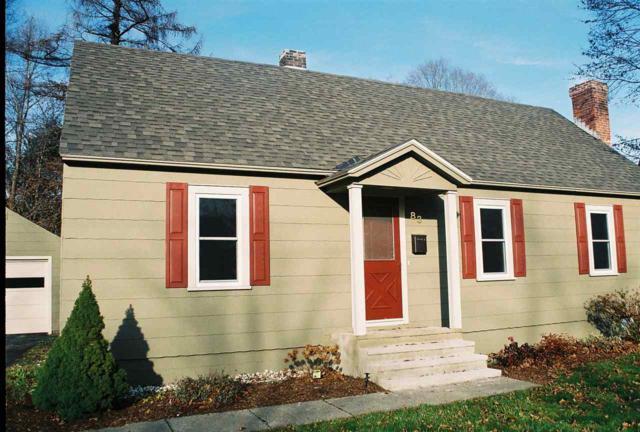 83 Fuller Drive, Brattleboro, VT 05301 (MLS #4731767) :: The Gardner Group
