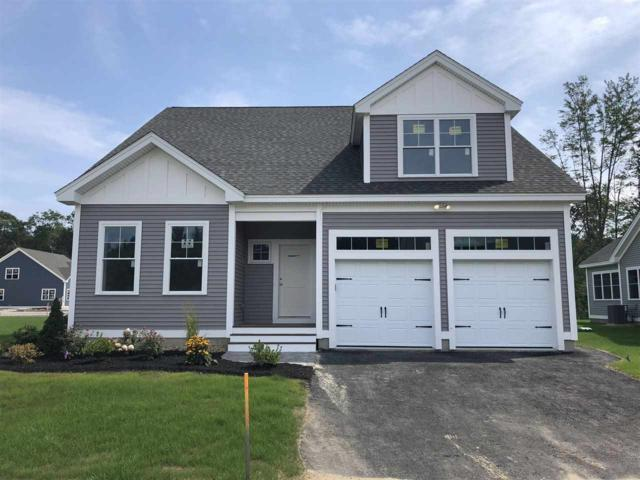 130 (Lot 58) Main St. Lot 58 - 24 Wil, Atkinson, NH 03811 (MLS #4731812) :: Lajoie Home Team at Keller Williams Realty