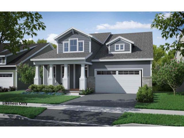 64 Ledge Way, South Burlington, VT 05403 (MLS #4731841) :: The Gardner Group
