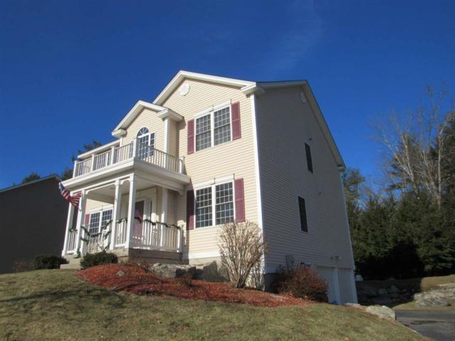 16 Grapevine Road, Merrimack, NH 03054 (MLS #4731896) :: Lajoie Home Team at Keller Williams Realty