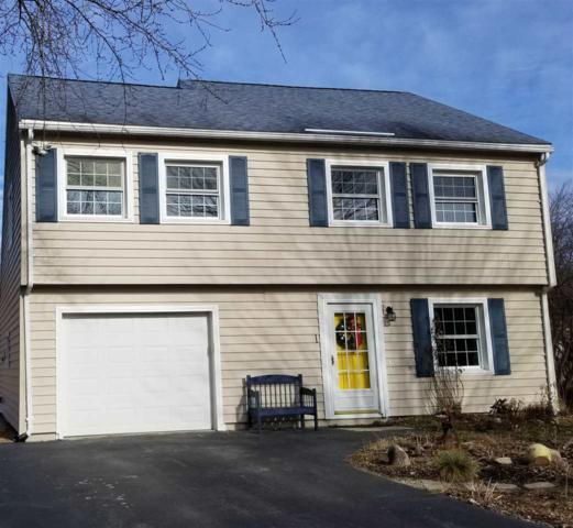1 Pratt Lane, Merrimack, NH 03054 (MLS #4731917) :: Lajoie Home Team at Keller Williams Realty