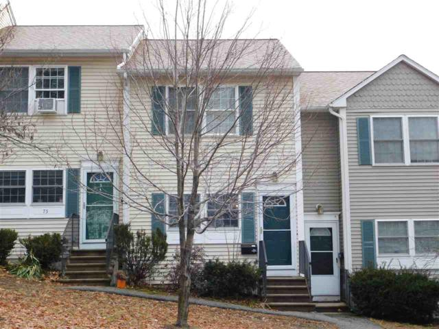 75 Dubuque Street #2, Manchester, NH 03102 (MLS #4731995) :: Lajoie Home Team at Keller Williams Realty