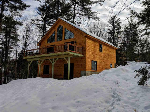 93 Garmish Road, Conway, NH 03818 (MLS #4731997) :: Lajoie Home Team at Keller Williams Realty
