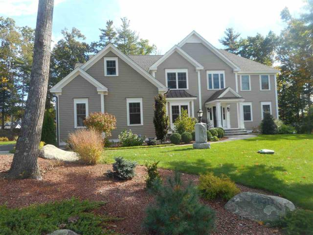 5 Settlers Court, Bedford, NH 03110 (MLS #4732021) :: Lajoie Home Team at Keller Williams Realty