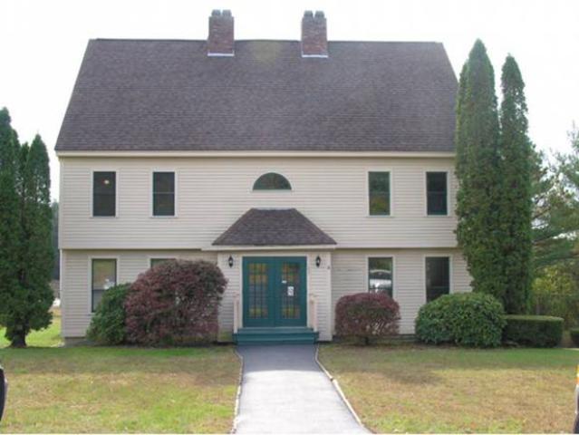 23 West Street #1, Ashland, NH 03217 (MLS #4732039) :: Lajoie Home Team at Keller Williams Realty