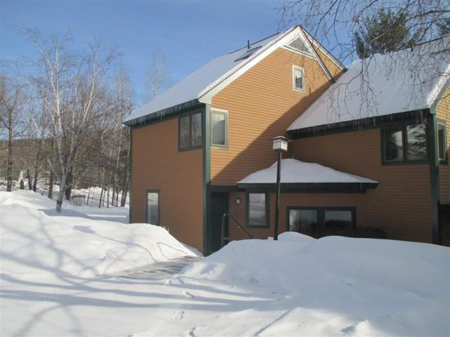 9 Mountain Sun Way 22 OTP C, Waterville Valley, NH 03215 (MLS #4732069) :: The Hammond Team