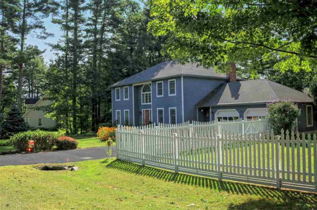 66 Westall Drive Extension Drive, Richmond, VT 05477 (MLS #4732120) :: Lajoie Home Team at Keller Williams Realty