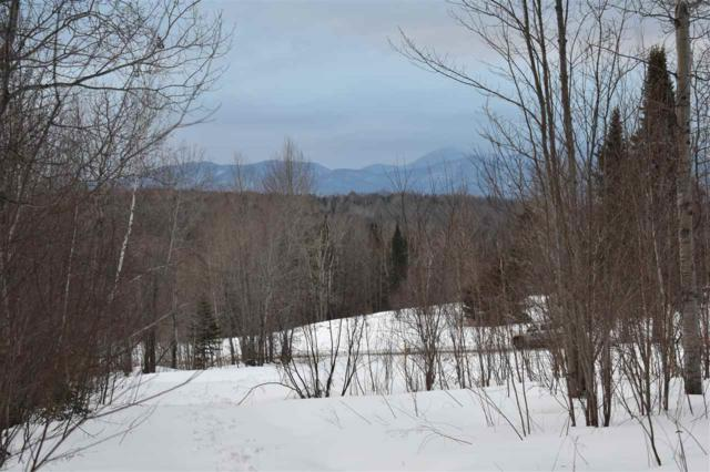 Route 58 Route, Lowell, VT 05847 (MLS #4732124) :: The Gardner Group
