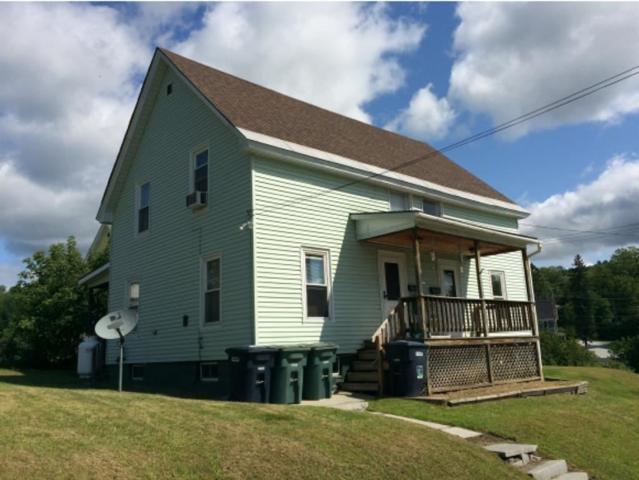 6 Willey Street, Barre City, VT 05641 (MLS #4732148) :: The Gardner Group