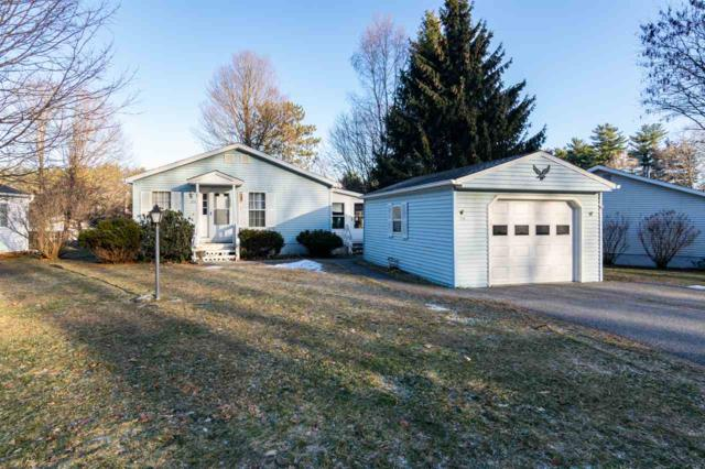 208 Stonehill Road, Williston, VT 05495 (MLS #4732151) :: The Gardner Group