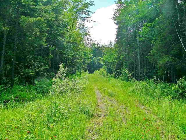 Lot #19 Campbell Road, Morristown, VT 05661 (MLS #4732161) :: Team Tringali