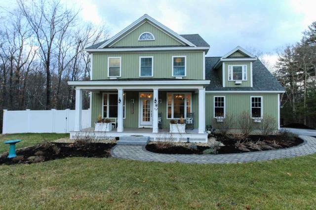 30 Wildwood Drive, Brookline, NH 03033 (MLS #4732181) :: Lajoie Home Team at Keller Williams Realty