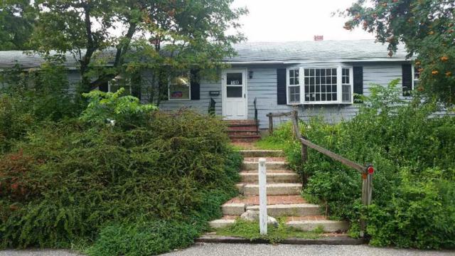 5 Proctor Hill Road, Hollis, NH 03049 (MLS #4732184) :: Lajoie Home Team at Keller Williams Realty
