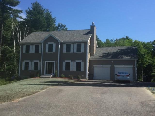 149 Robinson Road, Hudson, NH 03051 (MLS #4732252) :: Lajoie Home Team at Keller Williams Realty