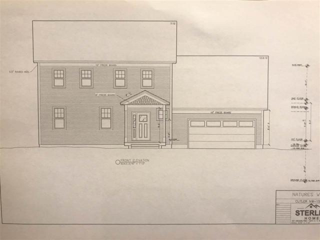 40 Stonebrook Circle, Essex, VT 05452 (MLS #4732263) :: The Gardner Group