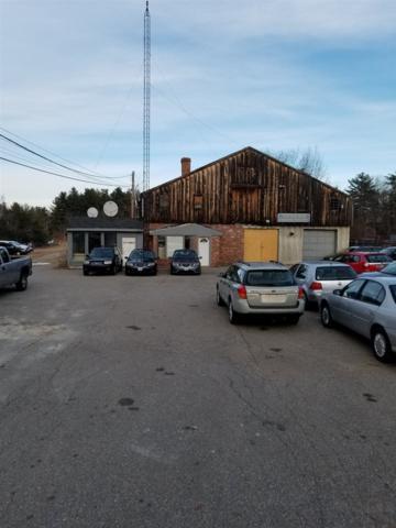 233 Main Street, Plaistow, NH 03865 (MLS #4732282) :: Signature Properties of Vermont