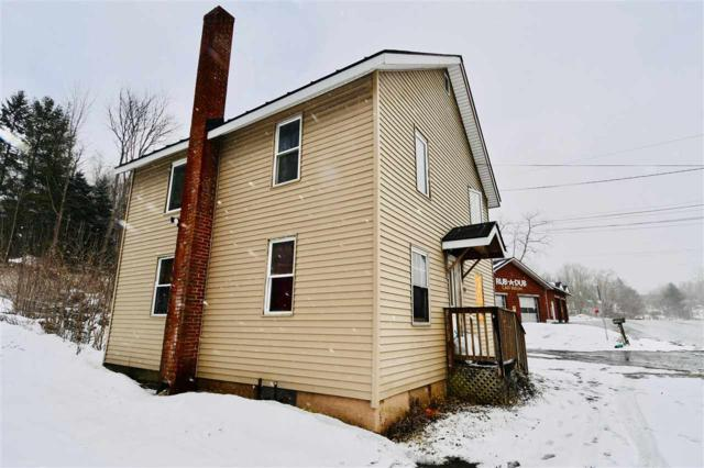 789 North Main Street, Barre City, VT 05641 (MLS #4732333) :: The Gardner Group