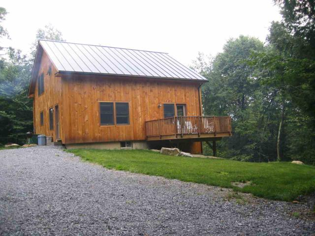 3401 Mountain Road, Monkton, VT 05469 (MLS #4732338) :: Hergenrother Realty Group Vermont