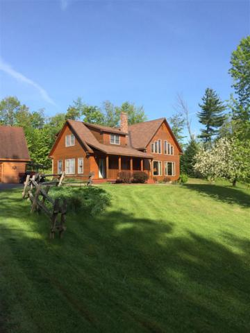 5391 Loop Road, Troy, VT 05868 (MLS #4732347) :: The Gardner Group