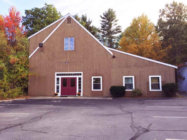 5 State Route 101A #4, Amherst, NH 03031 (MLS #4732371) :: Lajoie Home Team at Keller Williams Realty