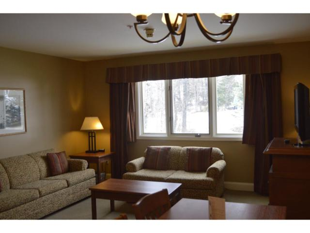 89 Grand Summit Way 116-2, Dover, VT 05356 (MLS #4732380) :: The Gardner Group