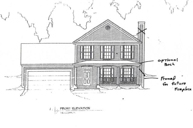 15 Mcelwain Street, Merrimack, NH 03054 (MLS #4732425) :: Lajoie Home Team at Keller Williams Realty