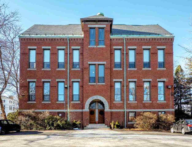 609 State Street #6, Portsmouth, NH 03801 (MLS #4732461) :: Hergenrother Realty Group Vermont