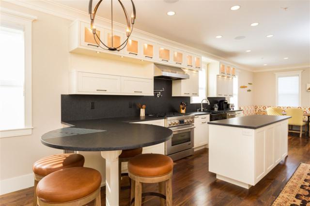 21 Rockingham Street #3, Portsmouth, NH 03801 (MLS #4732480) :: Lajoie Home Team at Keller Williams Realty