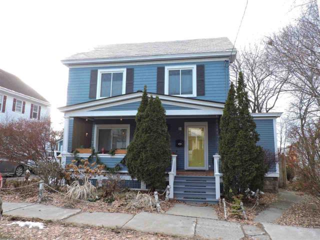 33 N Williams Street, Burlington, VT 05401 (MLS #4732485) :: The Gardner Group