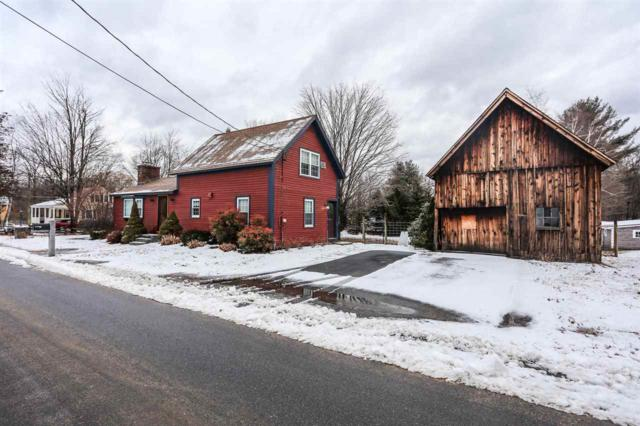 23 Border Street, Amherst, NH 03031 (MLS #4732535) :: Lajoie Home Team at Keller Williams Realty