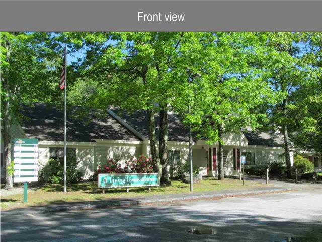 312 Cottage Street, Sanford, ME 04073 (MLS #4732559) :: Lajoie Home Team at Keller Williams Realty