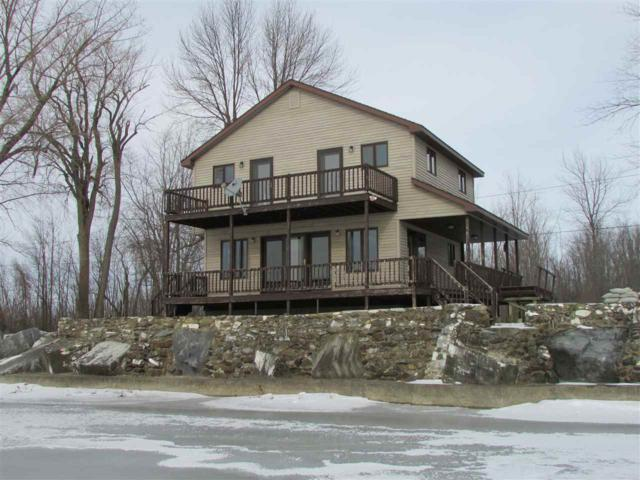 372 Windmill Point East, Alburgh, VT 05440 (MLS #4732565) :: The Hammond Team