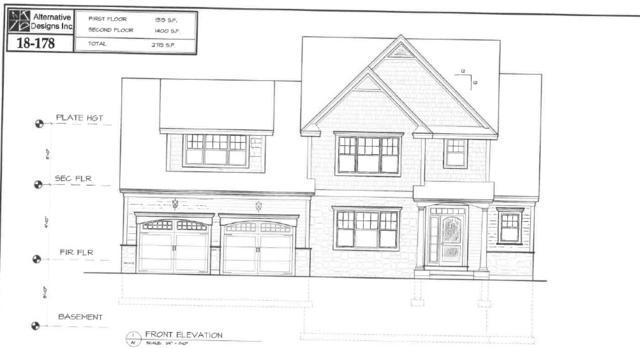 29 Hayden Road #2, Pelham, NH 03076 (MLS #4732570) :: Lajoie Home Team at Keller Williams Realty
