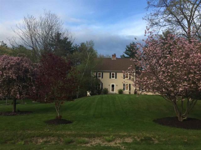 5 Proctor Road, Merrimack, NH 03054 (MLS #4732635) :: Lajoie Home Team at Keller Williams Realty