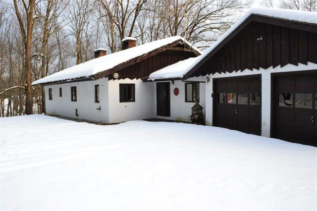 275 Iver Johnson Way, Woodstock, VT 05091 (MLS #4732651) :: Hergenrother Realty Group Vermont