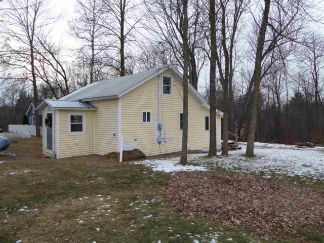 504 Little Chicago Road, Ferrisburgh, VT 05473 (MLS #4732655) :: Hergenrother Realty Group Vermont