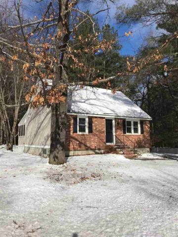 15 Wedgewood Drive, Concord, NH 03301 (MLS #4732660) :: Lajoie Home Team at Keller Williams Realty