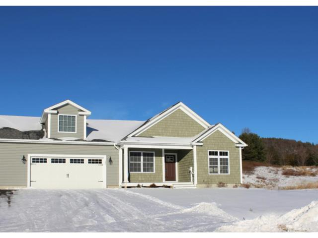 285 Sadlar Meadow Road, Richmond, VT 05477 (MLS #4732674) :: The Gardner Group