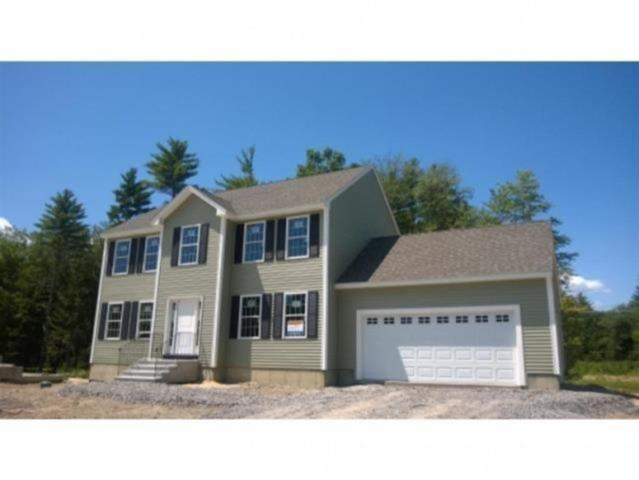 15 Double Brook Road 9-1, Manchester, NH 03109 (MLS #4732685) :: Lajoie Home Team at Keller Williams Realty