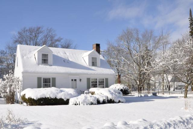 82 Green Mountain Place, Middlebury, VT 05753 (MLS #4732687) :: The Hammond Team