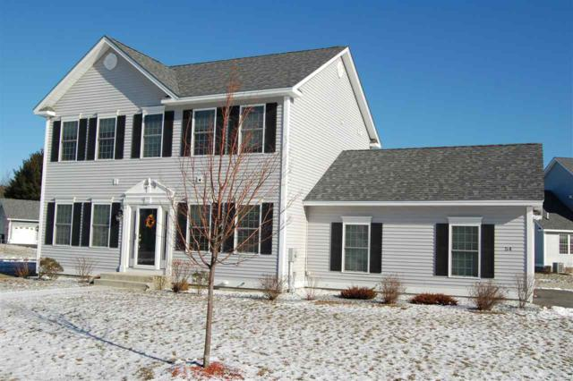 54 Windswept Road, Manchester, NH 03109 (MLS #4732715) :: Lajoie Home Team at Keller Williams Realty