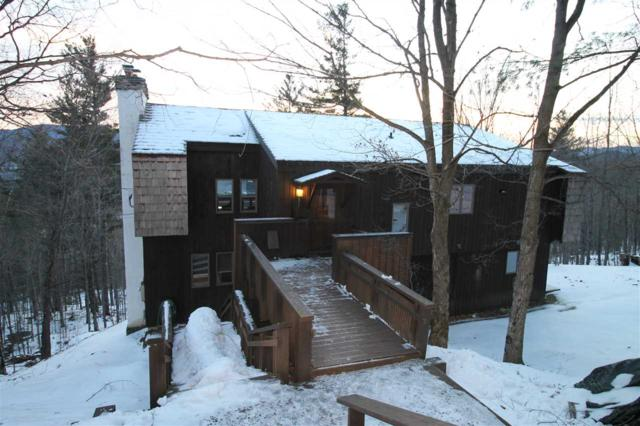 356 Sparrow Hawk Road, Rochester, VT 05767 (MLS #4732797) :: Keller Williams Coastal Realty