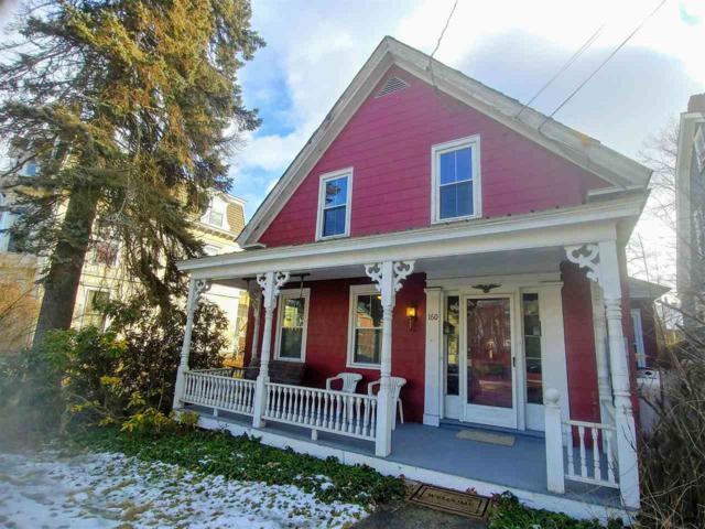 160 High Street, Brattleboro, VT 05301 (MLS #4732816) :: The Gardner Group