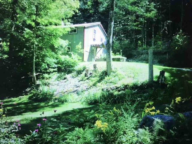 101 Cliffdwellers, Castleton, VT 05735 (MLS #4732823) :: The Gardner Group