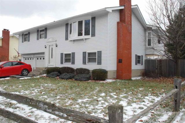11 Meridian Street, Burlington, VT 05401 (MLS #4732876) :: The Gardner Group