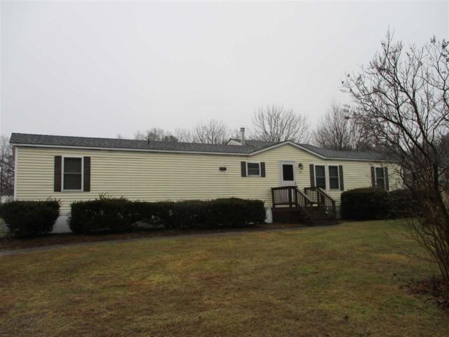 29 Granite Drive Drive, North Hampton, NH 03862 (MLS #4732899) :: Keller Williams Coastal Realty